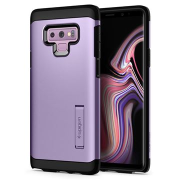 Spigen Tough Armor, lavender - Galaxy Note 9