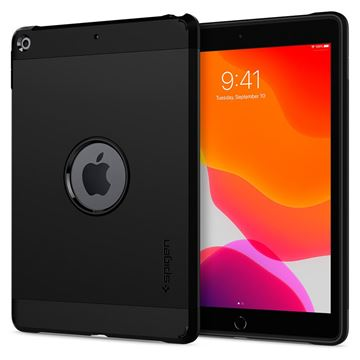 Spigen Tough Armor, black - iPad 10.2
