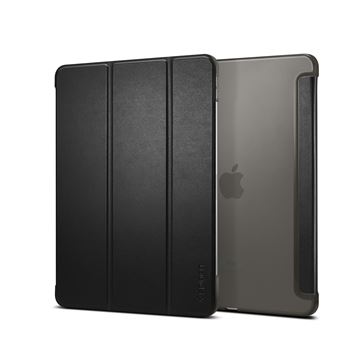 Spigen Smart Fold, black - iPad Pro 12.9