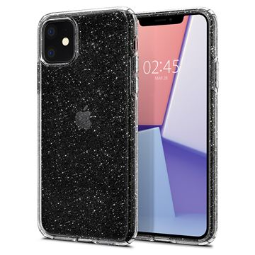 Spigen Liquid Crystal Glitter - iPhone 11