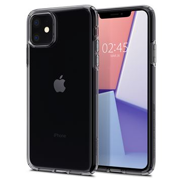 Spigen Liquid Crystal, space - iPhone 11