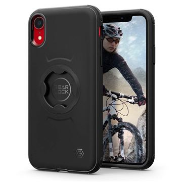 Spigen Gearlock Mount case - iPhone XR
