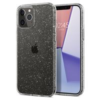 Spigen Liquid Crystal Glitter, clear-iPhone 12/Pro