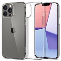 Spigen Air Skin, crystal clear - iPhone 13 Pro Max